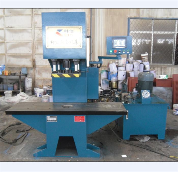 YL41-40吨单柱液压机