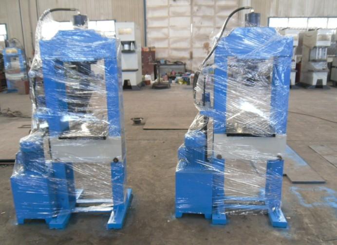 YL22-10吨龙门液压机
